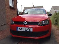 VW Polo 1.2S 5-Door. FSH(Main Dealer Serviced). Long MOT. Superbly preserved accident-free car.