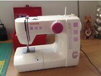 Toyota sewing machine FSL 18