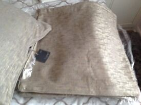 4. Large cushions covers