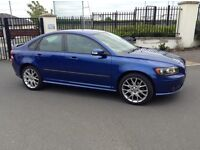 Volvo S40 2.0 Deisel Sport Edition 2007 *Immaculate Condition*