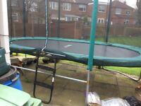 14 x 8 trampoline