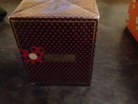 MARC JACOBS DOT EDP new sealed box 50ml