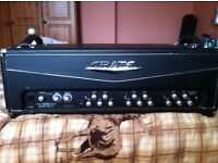 Crate VTX350H Guitar Amp Head...Billy Gibbons ZZ Top....Poss Swap PX