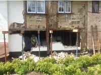 Good general builder needed to help repair & renovate historic buildings