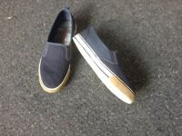 MANTARAY BOYS SHOES
