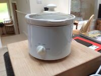 Slow cooker for one