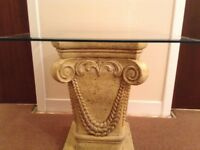 Occasional/ Lamp Table