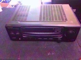 KENWOOD KR-V6060 AMPLIFIER