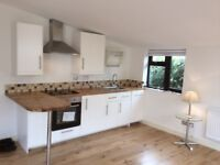 Brand new, beautiful 1 bed house in St Margaret's available now