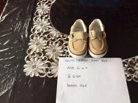 Baby Ralph Lauren shoes 6 m +