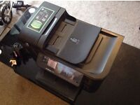 HP Officejet 6500A e-All-in-One Printer (Print, Scan, Copy, Fax, e-Print)