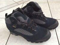 New men's Brasher boots