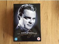 James Cagney - Signature Collection Vol.1 (DVD, 2007, 4-Disc Set) incl White Heat