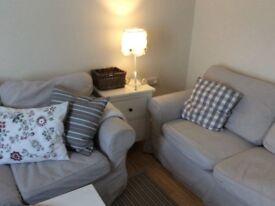 IKEA Living Room Furniture Set