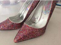 Next size 7 shoes
