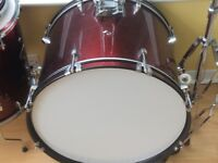 Drum Kit full set £120