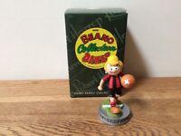 Robert Harrop Collectable Ball Boy Figure