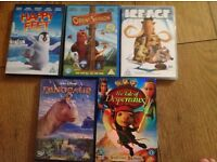 5 Children Movies