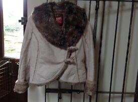 Miss Sixty ladies jacket size meduim