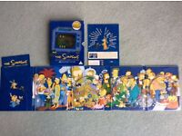 The Simpsons: Complete Season 4 DVD set Collector's Edition