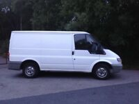 Ford transit 280 swb low roof , low mileage