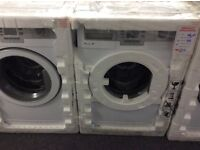9kg washing machine in packaging RRP£429 only £249