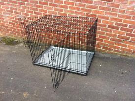 Extra Large Dog cage Transporter