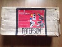 Paterson thero drum 1216 Boxed