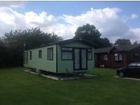 2015 ABI ELAN holiday home on lovely site in North Yorks, Static Home, Caravan