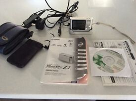 Fujifilm finepixZ2digital camera
