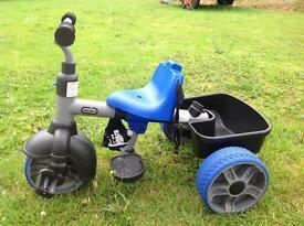 Little Tike Trike For Sale