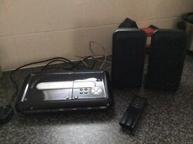 CD player forsale.