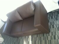 Free to collecter 2 seat sofa