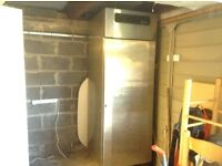 Commercial fridge,no faults or issues,£350.00