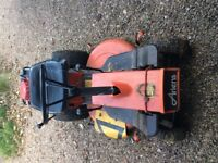 Ride on Tractor Mower, American Ariens RM32E