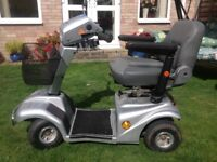 Rascal 388 mobility scooter in good condition
