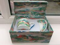 Cath Kidston Cup and Saucer Sets