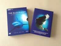 THE BLUE PLANET with David Attenborough
