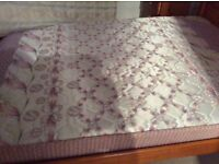 Double Mattress in Excellent Condition