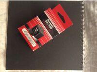 SHARP UX-C70B Black ink cartridge
