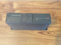 Kenwood 6 cd multi changer