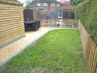 Oxford Grass And Hedge Cutting Service - Fencing - Weeding -Clearance- Waste Disposal Tip Runs