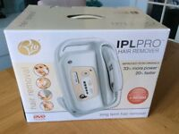 IPL PRO Rio Hair Remover (boxed and like new condition)