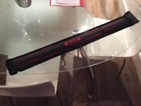 Brand new BCE snooker cue. Used only once. For sale.