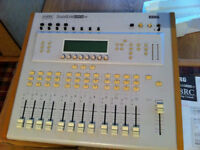 Korg Soundlink 168RC Digital mixer.
