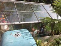 2nd hand Greenhouse