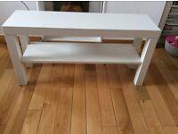 Coffee table/shelf