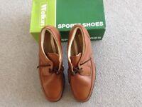 Men's bowls shoes