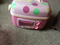 Small toy kitchen only £10