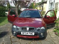 ROVER 25 STREETWISE